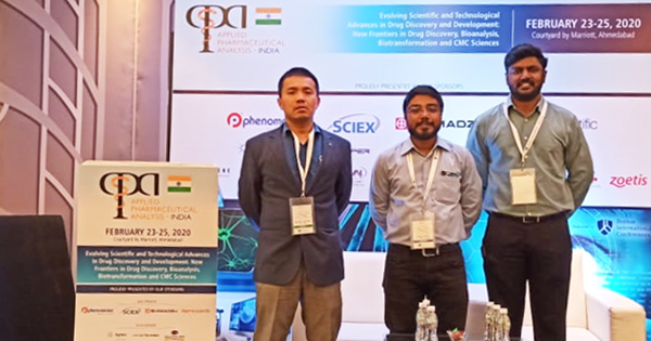 PREMIER Biosoft at APA India Conference 2020